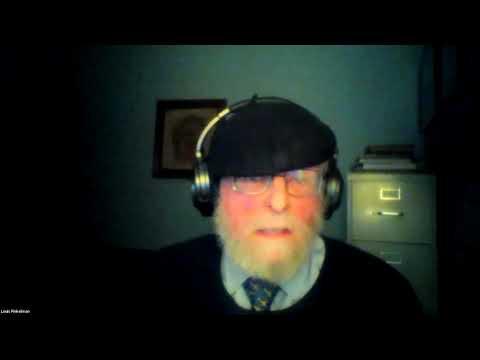Rabbi Dr. Eliezer Finkelman -