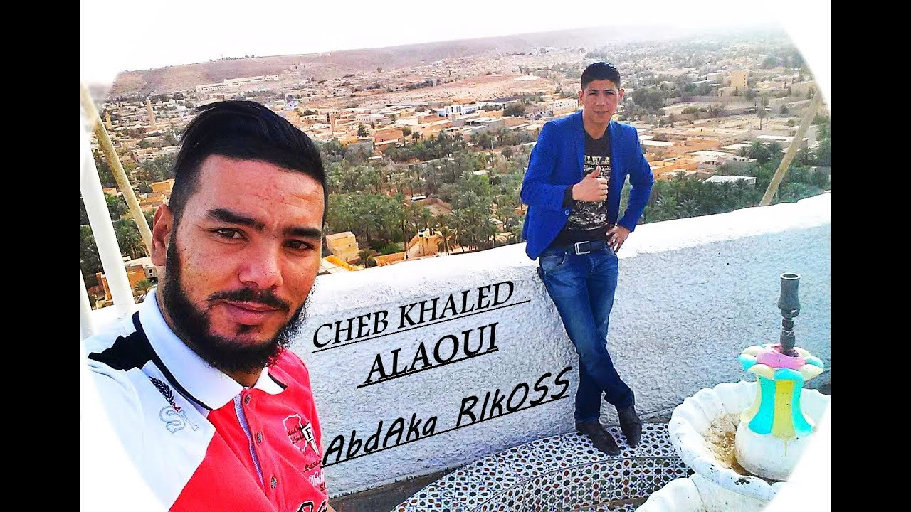 rai 2018 gratuit khaled alaoui
