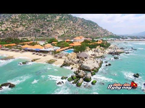 Điểm Đến Ngày Nay - Hòn Cò Cà Ná Resort (Ninh Thuận) #51