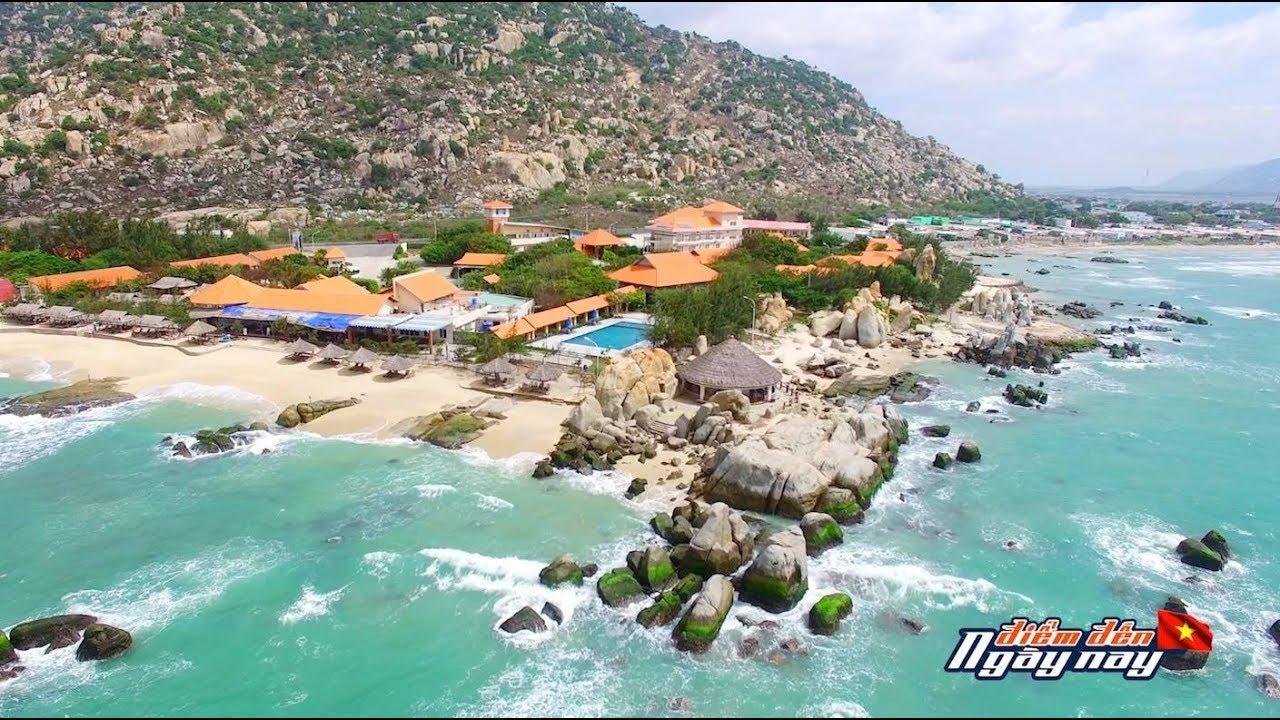 Điểm Đến Ngày Nay – Hòn Cò Cà Ná Resort (Ninh Thuận) #51