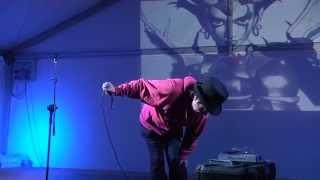 ALBERTO CAMERINI LIVE AT CHIUPPANO 15-09-2013