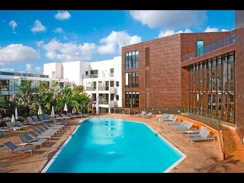 Apollomatkat r2 bahia design hotel spa wellness for Designhotel fuerteventura