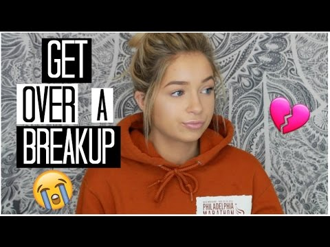 how to get over a breakup | get through heartbreak