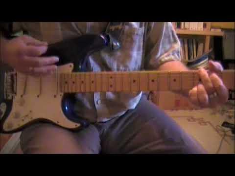Sweet Jane guitar lesson