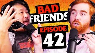 Download lagu The Fight & Rudy's Gotta Boyfriend! | Ep 42 | Bad Friends