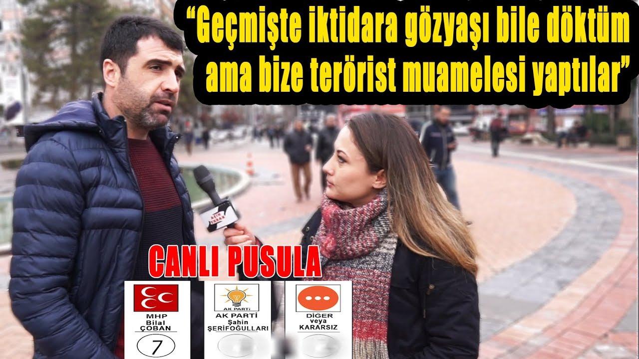 AK Parti Elazığ'ı MHP'ye Mi Kaptırıyor? 2019 Elazığ Yerel Seçim Anketi