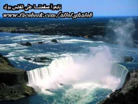 فيديو دعاء مؤثر ليوم الجمعة للشيخ ماهر المعيقلي HD