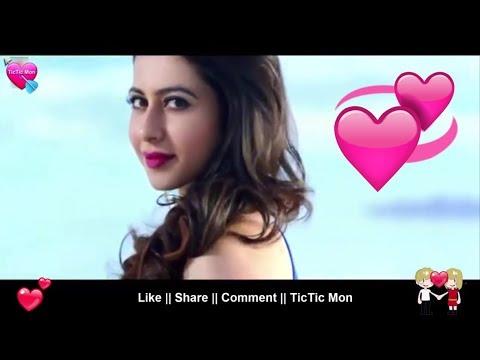 💜 Tu Itni Khubsurat Hai Love WhatsApp Status Video 💞 TicTic Mon 💚