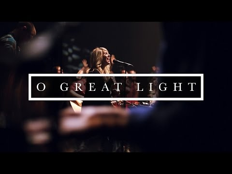 O Great Light