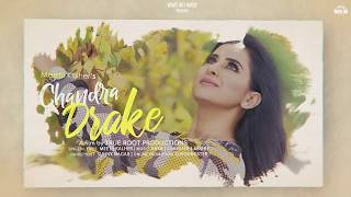 Chandra Drake (Motion Poster) Meetii Kalher | Rel. On 24th October | White Hill Music