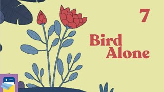Bird Alone: iOS Gameplay Part 7 (by George Batchelor)