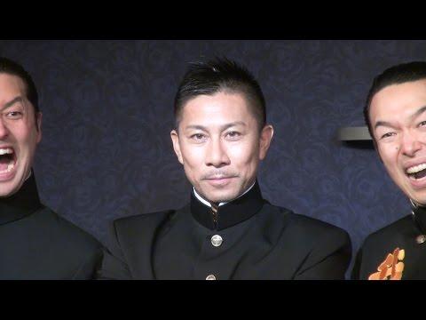 前園真聖、結婚「今年中にけじめ」 ランニングイベント『シトルリンチャレンジ in 皇居FUNラン』