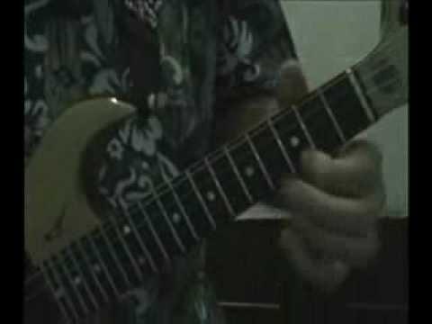 guitarra baiana - harmonicas e arpejos - Eugenio Nobre
