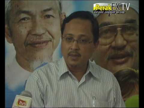 Dua Wanita PKR cuba meraih publicity murahan - Mustaffa Kamil