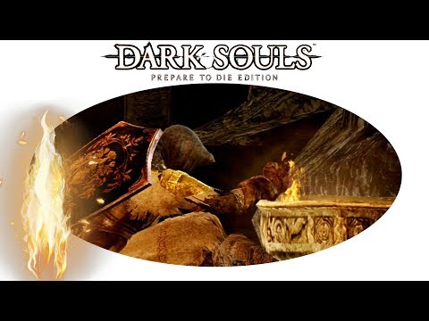 Dark Souls Prepare To Die #31 Morbide Welt von Ariamis (Let's Play, Gameplay, deutsch)