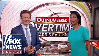 Fox News Coronavirus Outbreak Special With Dr. Oz | 'outnumbered Overtime'