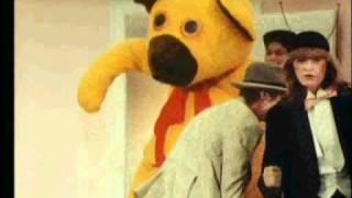 Bamse Dub - Hvem smadrer festen? (DUBSTEP REMIX 1982)