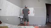 Karcher Puzzi 100 Super Моющий пылесос/ Химчистка - YouTube