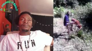 Goat badness ( dec 2016 ) Rawpa Crawpa Vlog
