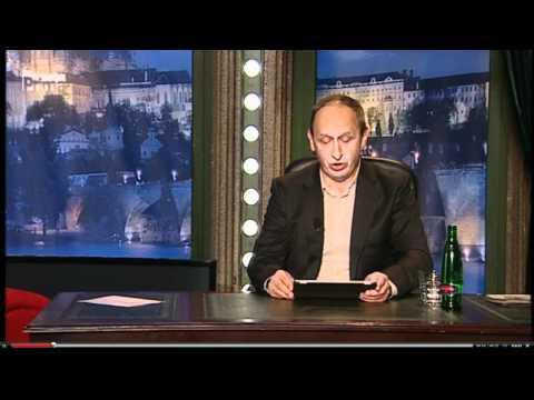 Jan Kraus - Vzkaz našim politikům (citace Olivera ...
