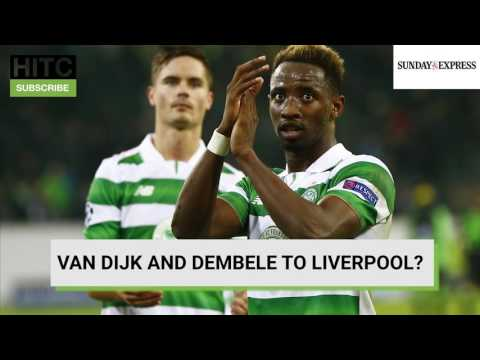 Dembele To Liverpool? Sunday's Transfer News And Rumours