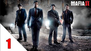Mafia 2 [PC] walkthrough part 1 (Chapter 1)