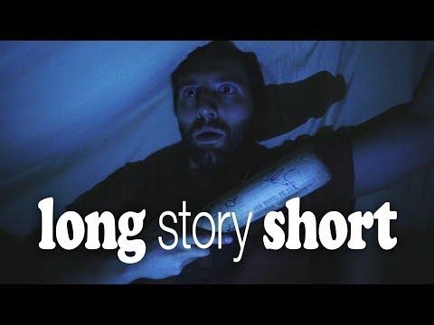 Long Story Short - I Saw a Monster