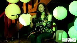 Alise Sedola | Viena diena | Live @PAKAC | Akustiskā piektdiena 01.05.2015.| Preiļi