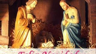 Los Pitufos - Christmas (El mundo está alegre)