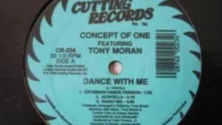 tony moran (dance with me) bonus beat/acapella