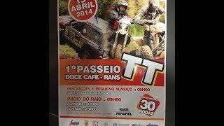 1º Passeio Doce Café TT (Rans)