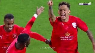 الأهداف بصوت يوسف سيف | الدحيل 2 - 0 بيرسبوليس الإيراني | دوري أبطال آسيا 2020