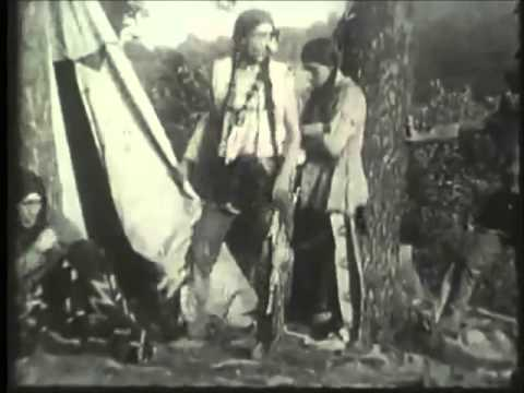 """""""The Mended Lute"""" (1909) - D.W. Griffith"""