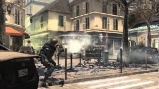 Trailer Call of Duty Modern Warfare 3