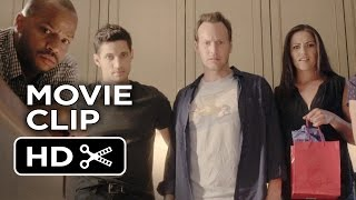 Let's Kill Ward's Wife Movie CLIP - Is She Dead? (2014) - Donald Faison, Patrick Wilson Movie HD