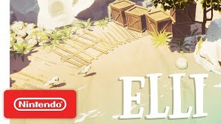 Elli - Launch Trailer - Nintendo Switch