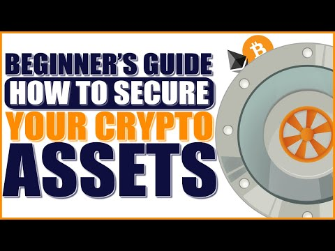 How To Secure Your Cryptocurrency From Hackers
