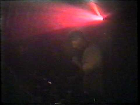 club ufo pinks party  tockwith mushroom farm, nr harrogate 10-12-1994 rave  dj cid   part 1