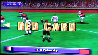 Watch us play: Fifa Soccer 64