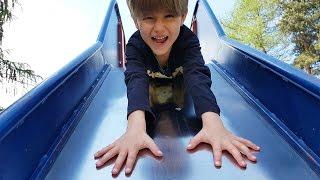 Spider-Man Playground Fun