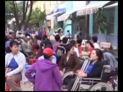 Huỳnh Tiểu Hương - Trẻ bị bỏ rơi (1)