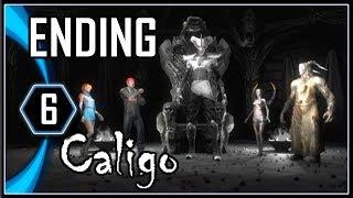 CALIGO Ending Gameplay - Make Your Choice [Part 6]