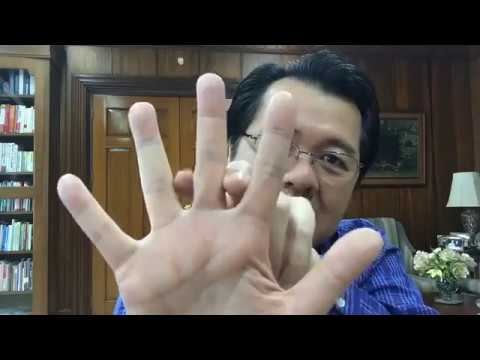 Gout versus Osteo-Arthritis. Iba ang 2 sakit - ni Doc Willie Ong #489