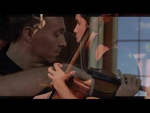 JACK Quartet Performs John Luther Adams in Concert, August 3, 2019
