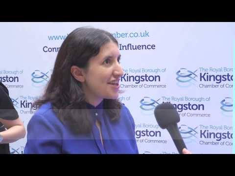 Kingston Chamber of Commerce | Kingston University Patron Member