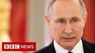 Putin Forever? - BBC News