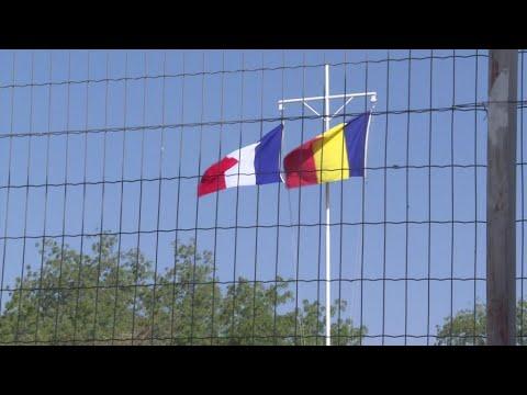 Tchad-Opération Barkhane, frappes de l'armée française sur un groupe armé libyen