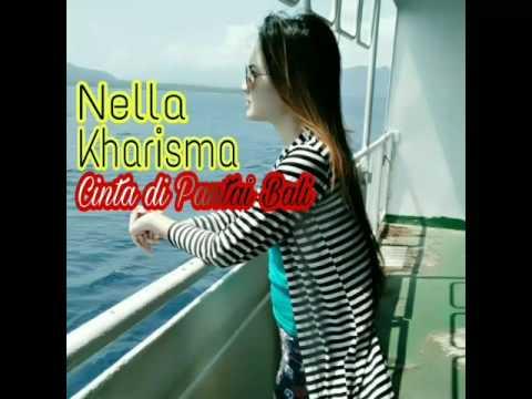 Cintai di Pantai Bali~Cover `Nella Kharisma