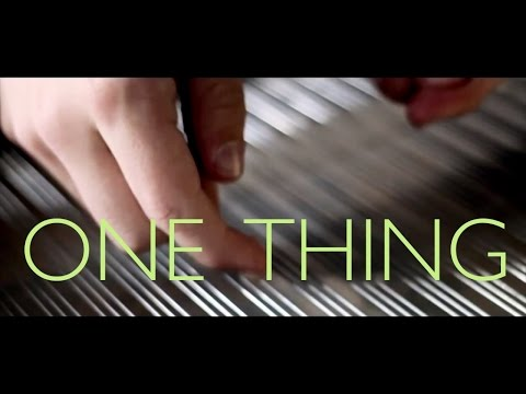 One Direction - One Thing (1 Man Band, Piano Cover) - Tanner Townsend