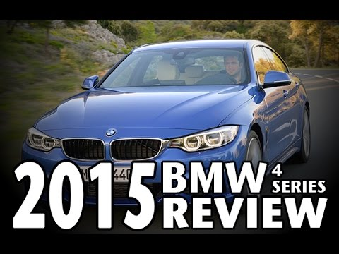 2015 BMW 4 Series Review